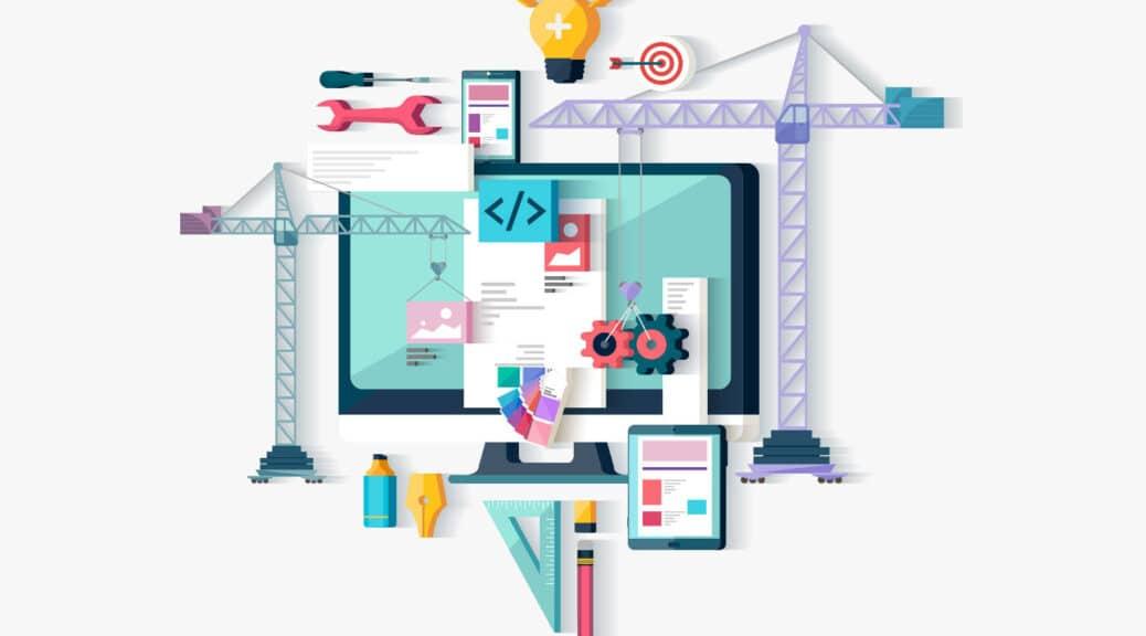 איך בניית האתר קשורה ליכולת לקדם אותו בגוגל