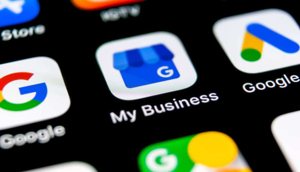 פרסום בגוגל לעסקים